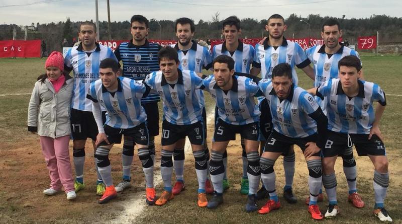 Atletico unico lider del Apertura- Boquita debuto con victoria