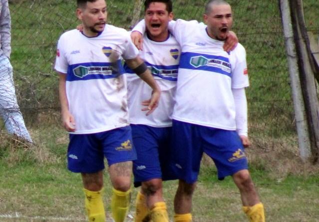 Fotogalería de la victoria de Boquita frente a Alianza