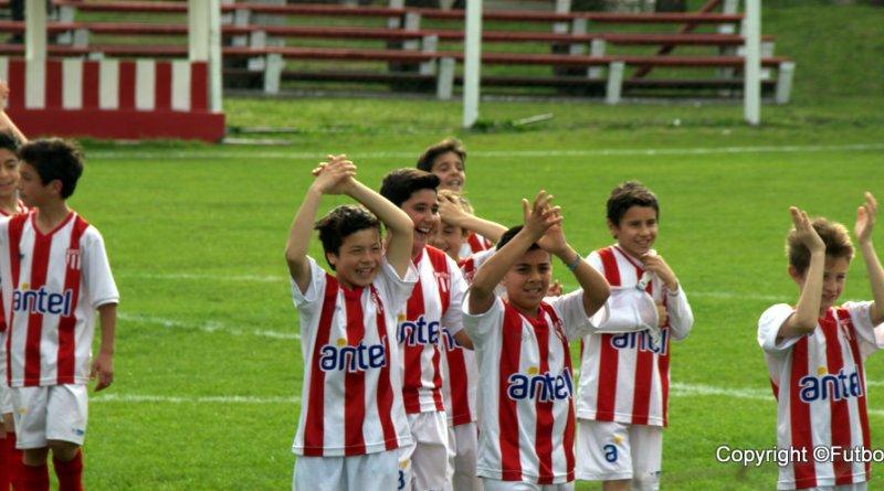 Vuelve el fútbol infantil y designaron la selección 2006
