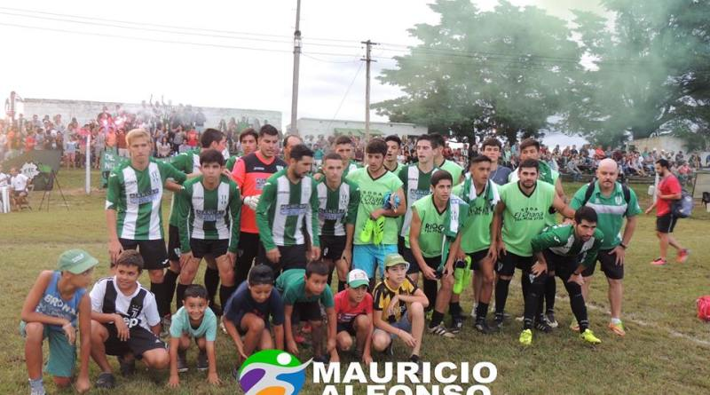 Supercopa. Fraternidad ganó el clásico y lidera.