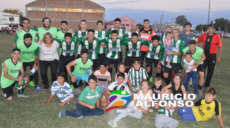 Fraternidad Campeón de la Supercopa