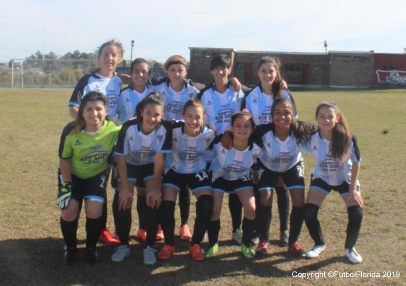 Atlético Florida Femenino