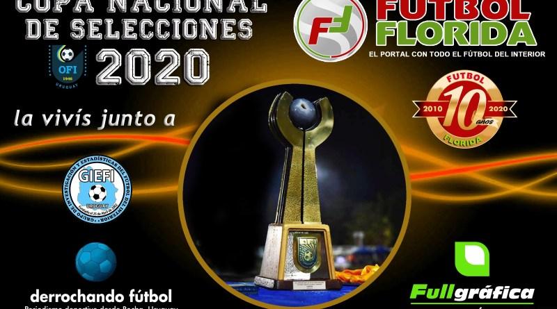 #CopaOFI. Las semifinales para Castro y Palacios.