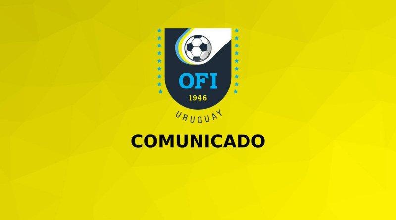 #CopaOFI . Las ligas anotadas en Sub 14 y Sub 15