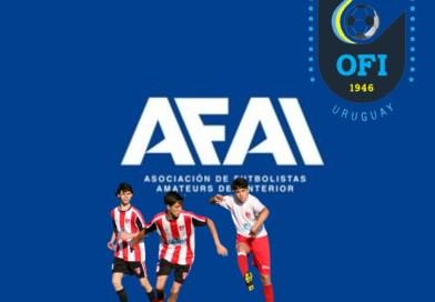 Los jugadores entre OFI y AFAI