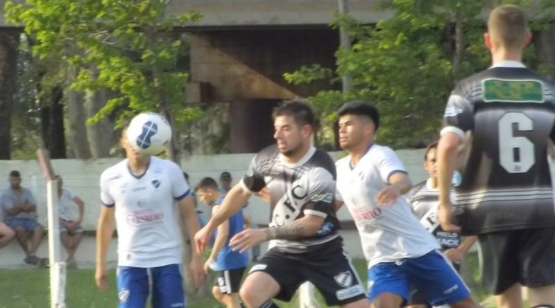 #CopaOFI. Las fotos del empate de San Eugenio y Ferro Carril