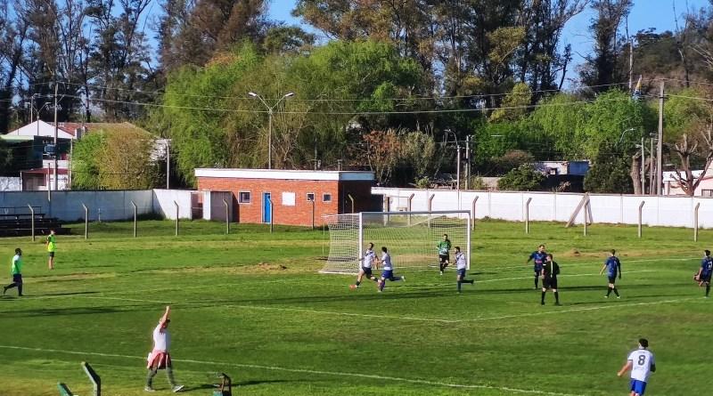#CopaOFI. Liverpool 0-1 Quilmes (en juego)