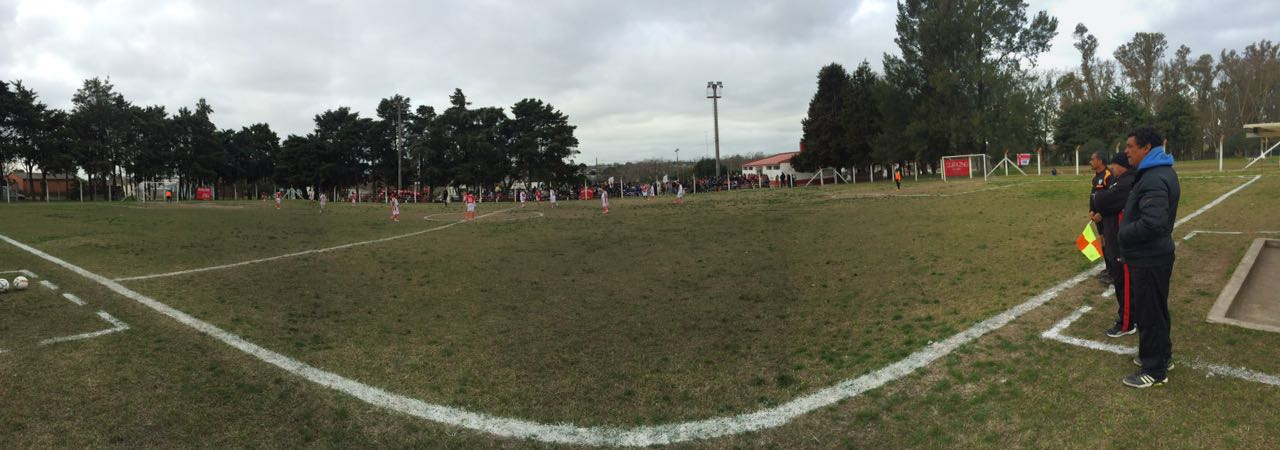 Baby Futbol: Florida juega este sabado 27 en Ciudad del Plata