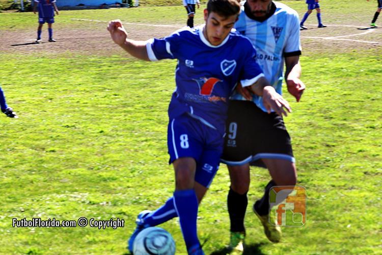 """#Apertura2017. Empate en el """"Complejo Azul"""""""