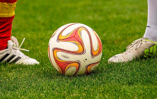 Fútbol caminando, nueva modalidad del deporte rey