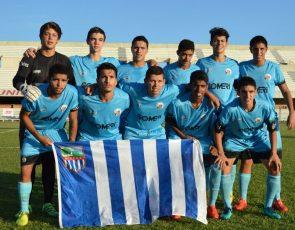 Rivera cayó de local en Juveniles. Foto de Ramón Mesías de Paydeportes.com