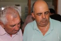Gerardo Macaya y Edgardo A Ferreyra