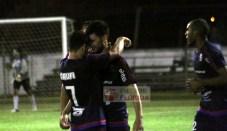 Juniro Vidal con gol importante para hacer historia