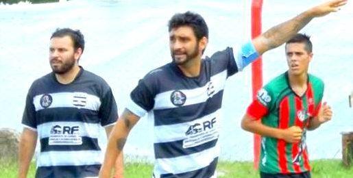 Carlos Bueno jugará en Wanderers de Artigas en #COPAOFI