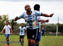 Olivera será el gran ausente en Atlético. Fot Fanny Ruetalo