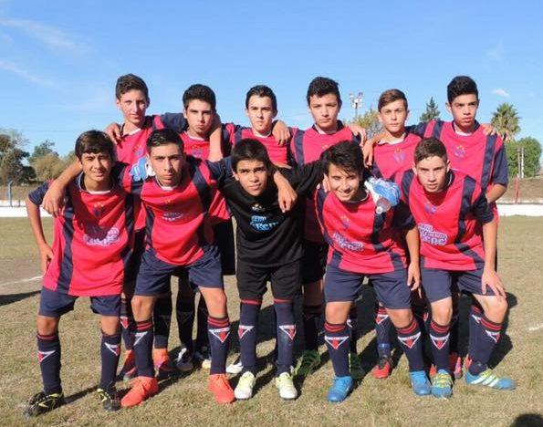 Sub 15: Atlético Finalista- River y Candil deben esperar