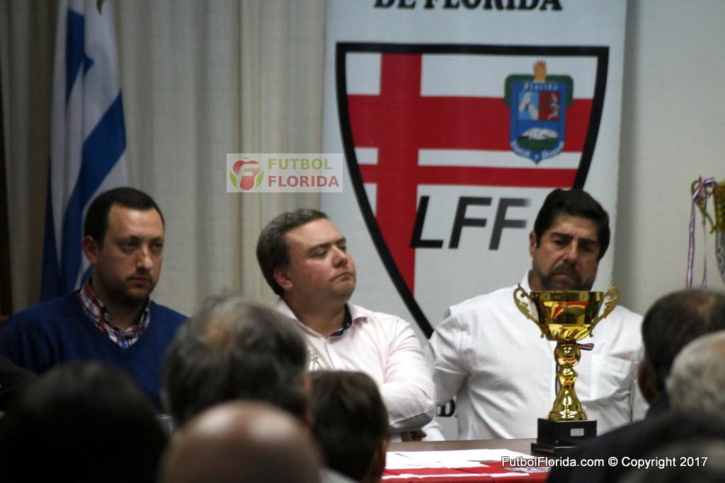 Importantes comunicados de la Liga de Futbol de Florida