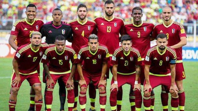 Resultado de imagen para amistosos venezuela previa a la copa america