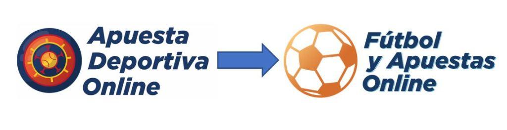 Rebranding Fútbol y Apuestas Online