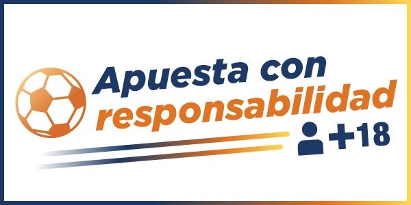 Juego responsable - Apuestas deportivas con responsabilidad