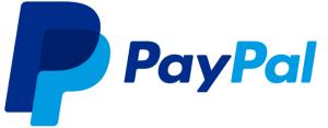 Logo paypal latinoamérica