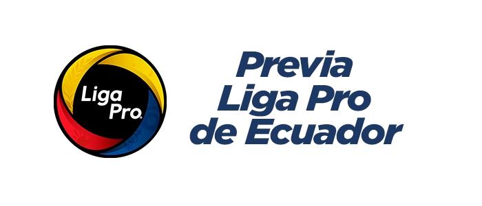 Previa Liga Ecuador