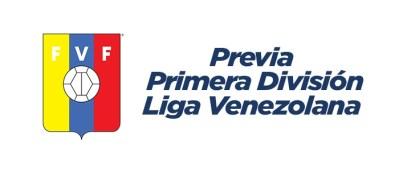 Previa primera división Venezuela