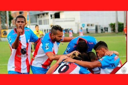 Primera división venezolana Estudiantes de mérida