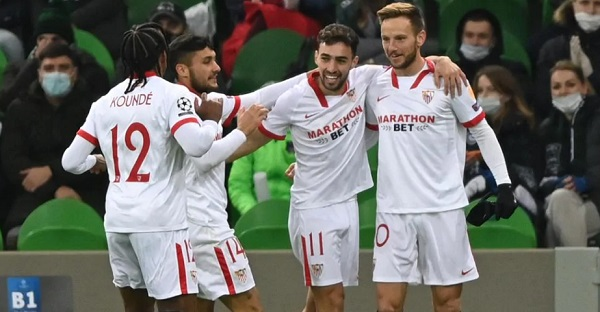 champions league jornada 4
