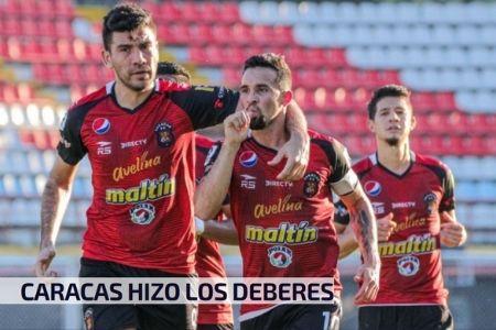 Final-primera-división-venezolana-caracas