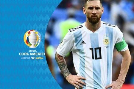 Novedades copa américa 2021 lionel messi