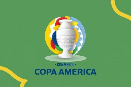 Novedades copa américa 2021