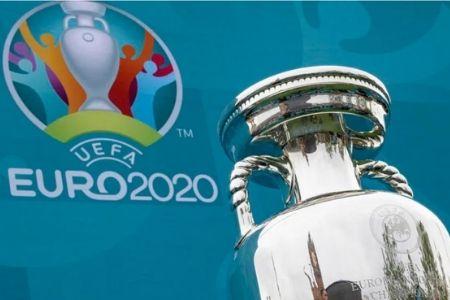 fase de grupos en la Eurocopa
