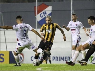 Novedades de la liga paraguaya en julio 2021