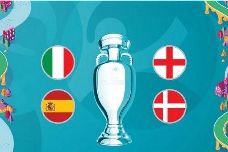 semifinal de la eurocopa