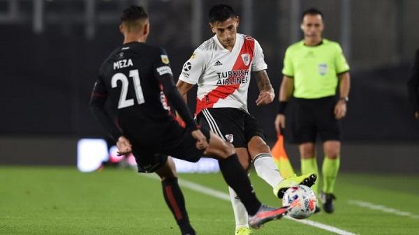 liga argentina 2021