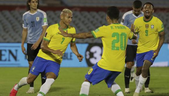 eliminatorias sudamericanas 2021