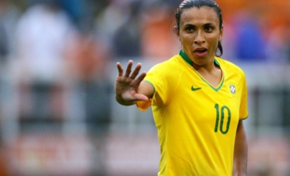 futebol femnino