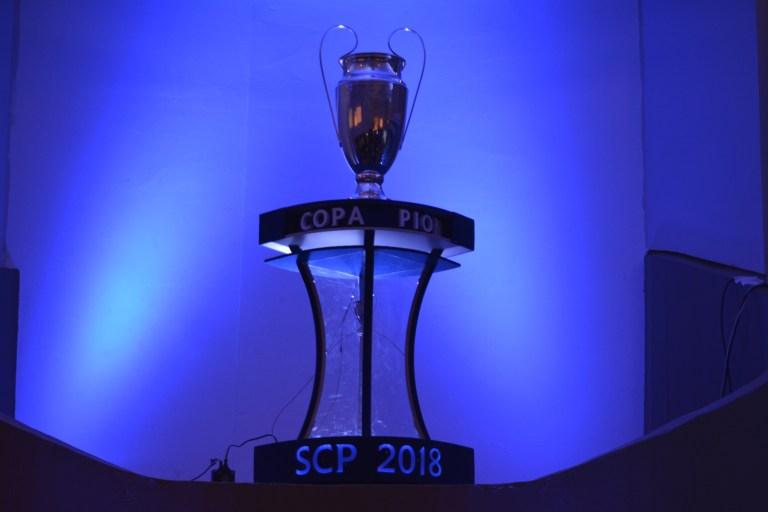 Copa Pioneer 2018