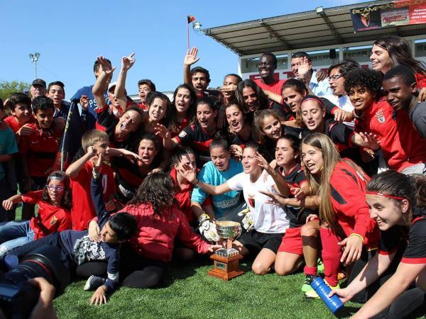 Clube Futebol Benfica Fófó
