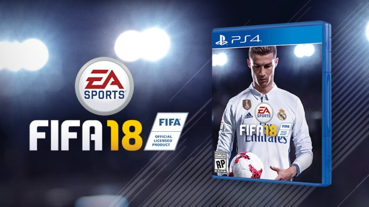 Image result for FIFA 18