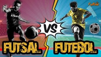 cd70dd209d Superioridade Numérica no Futsal - Você encontra aqui