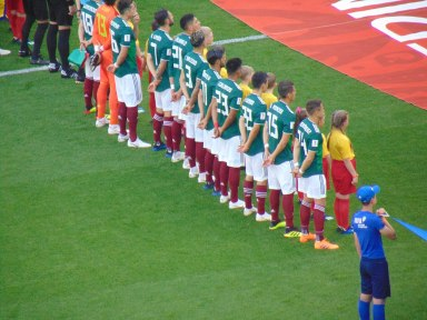 Mexico vs Chile Live TV Online Info- Where to Watch, Preview | FutnSoccer