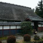 境内の空気が素晴らしい!歴史ある『走田神社』
