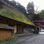丹後六大社の1つ『大川神社』