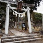 『日本最古の天満宮』生身天満宮