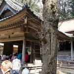 『古社の初午』竹野神社
