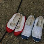 靴のその後
