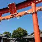 『京都の酒天童子伝承地』樫原三ノ宮神社
