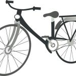 もう直ぐ自転車保険必須です!
